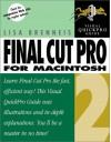Final Cut Pro 2 For Macintosh - Lisa Brenneis