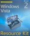 Windows Vista® Resource Kit - Jerry Honeycutt, Tony Northrup, Mitch Tulloch