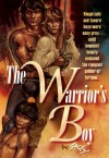 Warrior's Boy, The - Zack