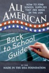 All American Back to School Guide - Joel D. Joseph