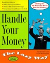 Handle Your Money the Lazy Way - Carol Turkington, Sarah Young Fisher