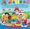 All Through the Town - Carol Monica, SI Artists