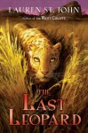 The Last Leopard - Lauren St. John