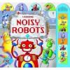 Noisy Robots - Sam Taplin