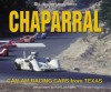 Chaparral: Can-Am Racing Cars from Texas - Karl Ludvigsen