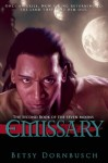 Emissary: The Second Book of the Seven Eyes - Betsy Dornbusch
