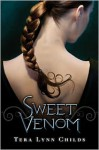 Sweet Venom (Sweet Venom Series #1) -