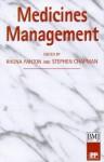 Medicines Management - Rhona Panton, Stephen Chapman, Panton