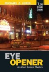 Eye Opener: An Albert Samson Mystery - Michael Z. Lewin