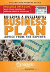 Building a Successful Business Plan: Advice from the Experts [With CDROM] - Socrates Media