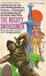 The Mighty Swordsmen - Hans Stefan Santesson