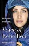 Voice of Rebellion - Roberta Staley