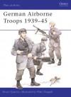 German Airborne Troops 1939-45 - Bruce Quarrie