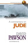 A Commentary on Jude - David Pawson