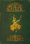 Kroniki Wardstone 4 Wiedźmi spisek - Joseph Delaney, Paulina Braiter