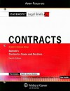 Contracts: Keyed to Courses Using Barnett's Contracts: Cases and Doctrine - Aspen Publishers