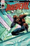 Daredevil (2015-) #599 - Charles Soule, Ron Garney, Pat Mora