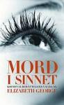Mord i sinnet - Elizabeth George, Ulla Danielsson