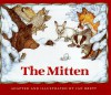The Mitten - Jan Brett, Jan Brett