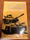 Tank Battles in Miniature (#5 A Wargamers' Guide to the Arab-Israeli Wars since 1948 - Bruce Quarrie