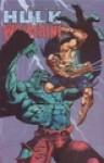Hulk. Wolverine. Sześć godzin. Tomy 1,2,3,4. Wydanie kolekcjonerskie - Bruce Jones