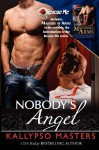 Masters at Arms & Nobody's Angel: Combined Volume with Books #1 and #2 - Kallypso Masters