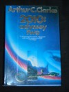 2010: Odyssey Two (Space Odyssey #2) - Arthur C. Clarke