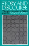 Story and Discourse - Seymour Benjamin Chatman
