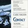 Contact (Audio) - Carl Sagan, Jodie Foster, Laurel Lefkow