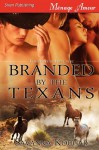 Branded by the Texans [Three Star Republic] - Savanna Kougar