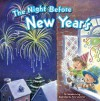 The Night Before New Year's - Natasha Wing, Amy Wummer