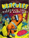 Hercules amongst the North Americans - Mark Marek