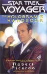 The Hologram's Handbook (Star Trek Voyager) - Robert Picardo