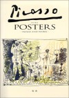 Picasso In His Posters: Image And Work; 4 Volume Set - Luis Carlos Rodrigo, Pablo Picasso