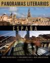 Panoramas Literarios: Espana - Mary-Ann Vetterling, Teresa Mendez-Faith