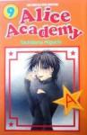 Alice Academy, Vol. 9 - Tachibana Higuchi
