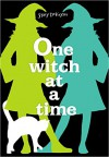 One Witch at a Time - Stacy DeKeyser, Sonia Chaghatzbanian
