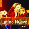 The Rough Guide to Latino Nuevo (Rough Guide) - Pablo Yglesias