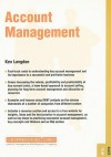 Account Management - Ken Langdon, ExpressExec Staff
