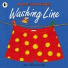 Washing Line - Jez Alborough