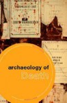 Archaeology of Death - I. J Thorpe, Nick Thorpe
