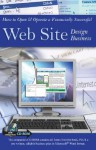 How to Open & Operate a Financially Successful Web Site Design Business [With CDROM] - Charlotte Evans, Bruce C. Brown