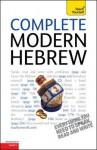 Complete Modern Hebrew. Shula Gilboa - Gilboa, Shula Gilboa
