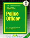 Police Officer - Learning Corp Natl, Jack Rudman, National Learning Corporation