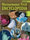Heinemann First Encyclopedia Index - Rebecca Vickers, Stephen Vickers, Gianna Williams