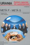 URANIA 1992 Metà P - Metà S - Frederik Pohl, Lucius Shepard, Marco Pinna, Giuseppe Lippi, Andrea Ambri