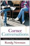 Corner Conversations - Randy Newman
