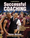 Successful Coaching: Fourth Edition - Rainer Martens