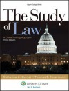 The Study of Law: A Critical Thinking Approach, Third Edition (Aspen College) - Katherine A. Currier, Katherine A. Currier, Thomas E. Eimermann