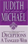 Deceptions: A Tangled Web - Judith Michael